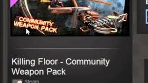 Killing Floor Patriarch Quotes by Killing Floor Chickenator Pack And Community Weapon Pack Dlcs