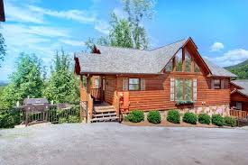4 Bedroom Cabins In Pigeon Forge by Four Bedroom Pigeon Forge Cabin Rentals Smoky Mountains