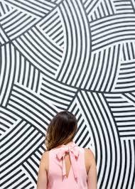 Deep Ellum 42 Murals Project by Los Angeles Murals Street Art Colorful Walls Los Angeles