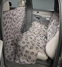 100 Custom Seat Covers For Trucks Covercraft Canine Paw Print Cross Peak