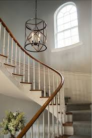 Entryway Light Fixture Freda Stair
