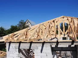 100 Bowstring Roof Truss Es Boonville Evansville Jasper IN