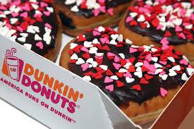 Dunkin Donuts Pumpkin Muffin 2017 by Dunkin U0027 Donuts Gluten Free List