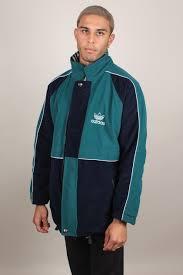 Vintage Adidas Reversible Jacket