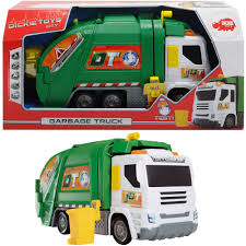 98 Garbage Truck Party Supplies Dickie Toys 11 Walmartcom