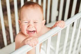mon Myths About Baby Sleep Challenges • ZERO TO THREE