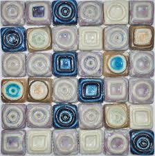 craft porcelain mosaic kitchen wall tiles backsplash pcmt075
