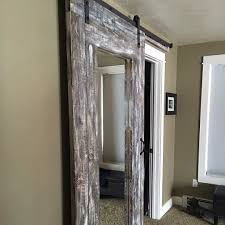I Made This Beautiful DIY Beachy Farmhouse Barn Door With Full ... 26 Best Barn Door Latch Images On Pinterest Door Latches Sliding Glass Replacement Cost Awesome Barn Door Make Your Own For Beautiful Of Pulley System Interior Hdware Image Barn For Closet Doors Do It Yourself Saudireiki Garage Doors Shocking Style Pictures Design Amazing Installing Delightful Home Depot Decorate With Best 25 Bathroom Ideas Diy 4 Panel Unique To Backyards Minnesota Bayer Built Woodworks
