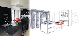 artisan cuisiniste cuisiniste caen dessin cuisine caen artisan cuisiniste caen