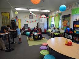 Ball Seats For Classrooms by Flexible Seating In Classrooms Standing In The Classroom