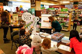 Photo Advisory: Barnes & Noble Kicks Off Holiday Shopping Season ... The Shops At Riverside In Hensack Nj 201 4890 Does Amazon Have The Answer To Brickandmortar Problem 2 Luxury Suites Basement Apt Slc Apartments For Rent Salt A Trip Books Paramus Park Mall New Jersey Labelscar Find A Location Philly Pretzel Factory Story Time Barnes Noble 11 Surprising Franchise Stores Where You Can Take Your Dog Eastern Mountain Sports Closing North Brunswick Echelon Not Upper Voorhees
