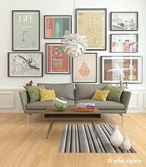 62 spektakuläre ideen für deine wände homify