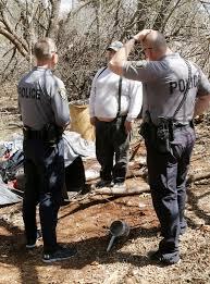 Bed Man Okc by Oklahoma City Police U0027s New Homeless Outreach Team Represents A New