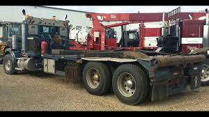 FOR SALE 2005 KENWORTH T800 IN TURTLE LAKE ND 58575 - YouTube Kenworth Winch Oil Field Trucks In Texas For Sale Used Downtons Oilfield Services Equipment Ryker Hauling Truck Sales In Brookshire Tx World 1984 Gmc Topkick Winch Truck For Sale Sold At Auction February 27 2019 Imperial Industries 4000gallon Vacuum 2008 T800 16300 Miles Sawyer Oz Gas Lot 215 2005 Mack Model Granite Oilfield Winch Vacuum 2002 Kenworth 524k C500 Sales Inc 2018 Abilene 9383463 2007 Mack Kill Tractor Trailer Dot Code
