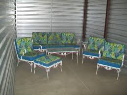 Meadowcraft Patio Furniture Dealers by 108 Best Vintage Outdoor Furniture Images On Pinterest