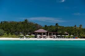 100 Aman Resort Amanpulo Beach Casita At Pulo Palawan By UniqueVillas