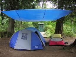 Choosing an Air Mattress with a Frame for Camping