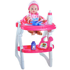 BABY DOLL SEAT HIGH CHAIR + ACCESSORIES GIRLS TOY GIFT PRETEND PLAY ... Teddys Toy Box Highchair Childrens Kids Girls Pretend Play Baby Doll Feeding High Chair Trend Deluxe 2in1 Diamond Wave Walmartcom Evenflo 3in1 Convertible Dottie Lime Amazoncom Keekaroo Height Right Mahogany Quality Dollhouse Miniature Fniture Wooden 112 Safety 1st Wood Beaumont Wilko Bed And Swing Set Buy The Koodi Duo At Kidly Uk Find More Disney Princess For Sale Dolls Ojcommerce Luvlap 4 In 1 Booster Red