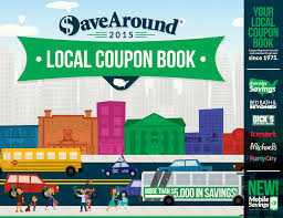 Save Around Fresno Coupon Book / Ems Training Institute Coupon Code