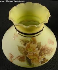 Antique Kerosene Lanterns Value by Glass Lamp Shades For Oil Lamps Roselawnlutheran
