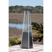 Garden Sun Patio Heater Troubleshooting by Fire Sense Pyramid Flame 40 000 Btu Propane Patio Heater U0026 Reviews