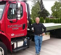 Pascarellas Towing Service LLC   Syracuse NY Tow Company