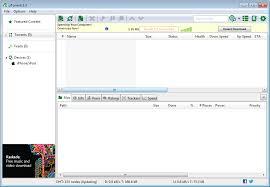 uTorrent 3 5 3 Build Download Screenshots FileCroco