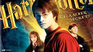 Harry Potter The Chamber Of Secrets 2002 Movies Chamber Of