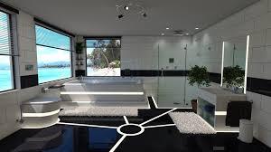 bilder modernes badezimmer