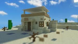 100 Desert House Design Easy S Minecraft Fresh Simple