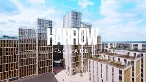 100 Apartments In Harrow Barratt London Square HA1