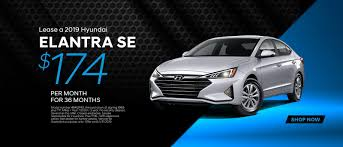New And Used Hyundai Dealer In Houston TX | Sterling McCall Hyundai
