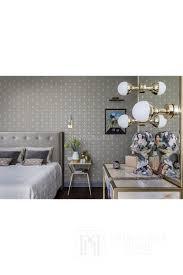 geometric resource new yorker stil geometrische tapete amerikanischer stil weiß grau blau grün silber
