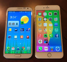 Apple iPhone 6 Plus hands on Already replaced my Android phone