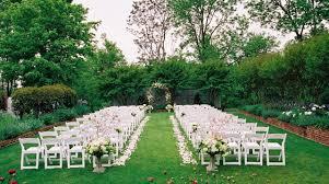 Wedding Ideas Ceremony Decoration Outdoor Best 25 Rustic