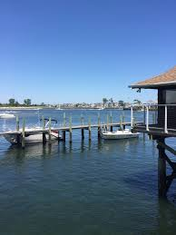 Wharfside Patio Bar Point Pleasant by Classicmako Owners Club Inc Mako 20 Adventures Jersey Shore
