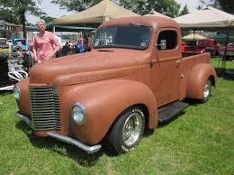 100 1947 International Truck KB1 Flickr Photo Sharing Rat