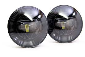 chevrolet morimoto xb led fogs complete housings from