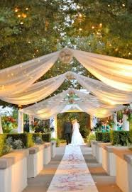 Easy Wedding Lighting Ideas