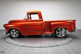 100 Chevy 1 Ton Truck For Sale 34299 955 Chevrolet 2 Pickup RK Motors Classic Cars For