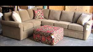 rowe furniture brentwood sectional sofa i barnett furniture