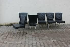 6 x esszimmer stuhl gute qualität aus nachlass