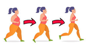 How Much Walking You Need To Lose Weight