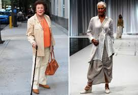 What To Wear Women Over 50 In 2017