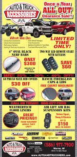 Auto & Truck Accessories | Ads | Businessdirectory.macombdaily.com Smoked Lens Oled Tail Lights Ford F150 1517 Raptor 1718 Ranger Titan Gt Spirit Gt195 2017 In Oxford White 118 Scale Malaysia Rc Trucks And Accsories 16 02014 Svt Rigid Industries 40 Upper Grille Kit 2014 Roush Mods Headers Custom Paint 590hp F 150 The Most Expensive Is 72965 Truck Aftermarket Parts Dalo Motoring New For Sale Wollong Gateway Coffs Harbour Mike Blewitt Fox 30 Complete Shock Fr30