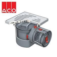 Floor Drain Backflow Device by Aco Junior Anti Flood Backflow Floor Drain Drainage Superstore