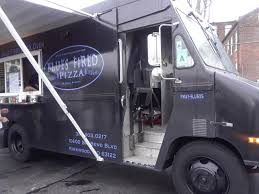 100 St Louis Food Truck Blues Fired Pizza MO Blues Fired Pizza