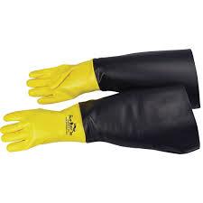 sandblasting gloves for abrasive blasting cabinets tp tools