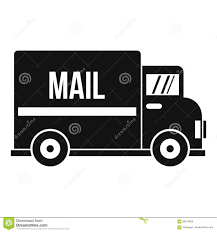 Mail Truck Icon, Simple Style Stock Vector - Illustration Of ... Usps Looks For New Postal Vehicle Manufacturer The Worlds Most Recently Posted Photos Of Ilman And Truck What Hours Does A Postman Have Chroncom Mail Truck Coloring Page Lovely Confidential Amazoncom Postal Service Kids Toy Toys Games Lehi Free Press Mailman Caught On Camera Sideswiping Car Driving Off Q13 Fox News Ride Along With In No Ac 100 Degree Saturday Mail Service Saved Now Says Nbc Coolest Delivery Costume Homemade Am Generals Entry For Next Carrier Spied Testing Filegrumman Delivery Vanjpg Wikimedia Commons