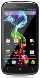 ARCHOS Unveils Affordable Unlocked Android 3G Smartphone Line